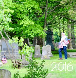 Memorial Day 2016 Observation